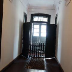 러일감옥 옛터 박물관 여행 사진
