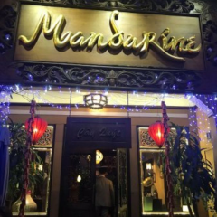 Mandarine Restaurant Saigon User Photo