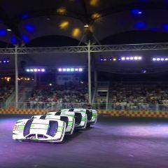 Junda Car Performance User Photo