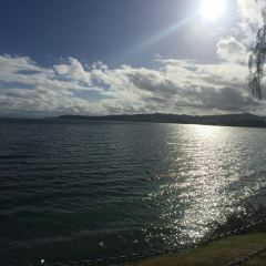 Great Lake Taupo User Photo