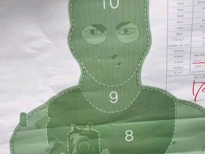 Namdaemun Real Gun Shooting Range