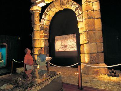 Western Australian Museum - Geraldton