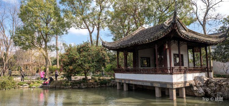 Furong Pavilion