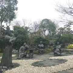 서우시후(수서호) 여행 사진