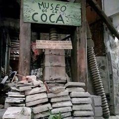 Museo de la Coca User Photo