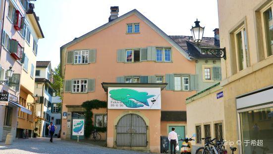 Museum Strauhof