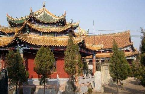 Zhiting Temple