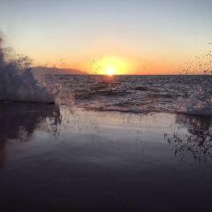 淑女海灘用戶圖片