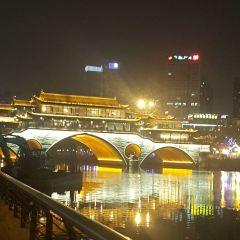 청두 란콰이퐁 여행 사진