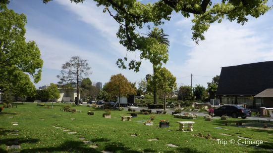 西林紀念公園