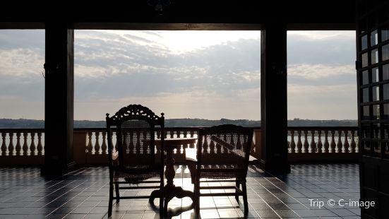 말라카냥 궁전