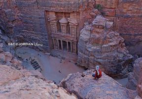 Lost in Jordan 9日探尋中東約旦,異域覓蹤