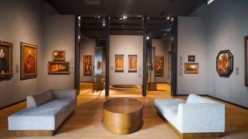 蒙特利爾美術館