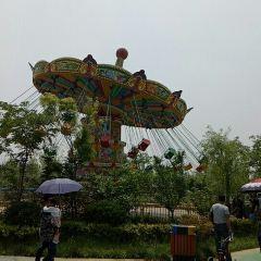 Longyuan Tourist Area User Photo
