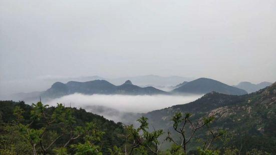 南魯山風景區