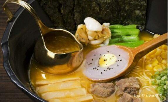 Diaoye Fusion Cuisine (Zhangda Plaza)2