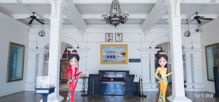 Phuket Thaihua Museum3