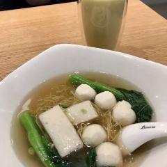 Qing Ji Hong Kong Shao Wei Xiao Guan User Photo