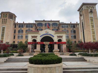 청터우(성투) 온천 리조트 호텔