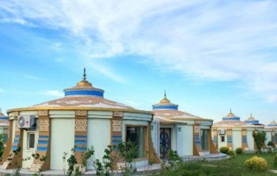 Amuta Peninsula Tourism Resort1