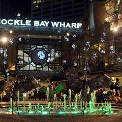 Cockle Bay Wharf User Photo