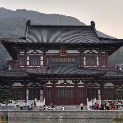 Changsheng Hall User Photo