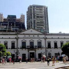 民政總署大樓用戶圖片