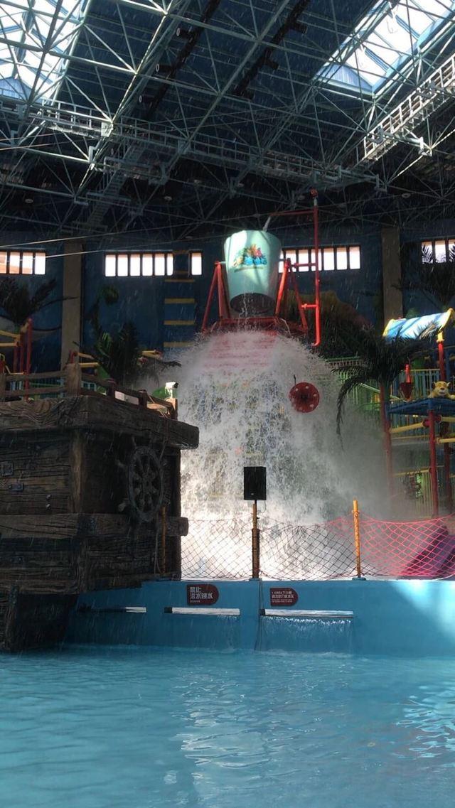 Seven Star Sea World Theme Park