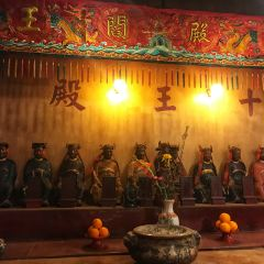 Man Mo Temple User Photo