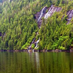 Misty Fjords National Monument用戶圖片
