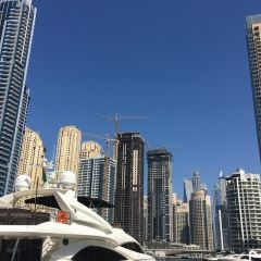 Dubai Marina User Photo