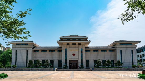 宿北大戰紀念館