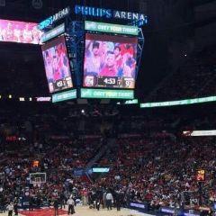 Philips Arena User Photo