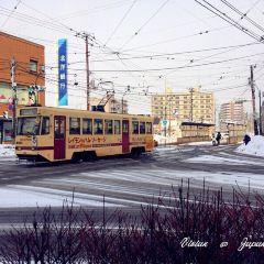 Hachiman-zaka Slope User Photo