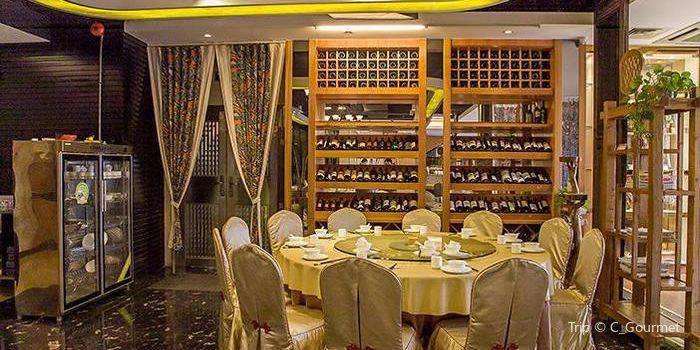 Tang Jia Wei Yue Private Kitchen1