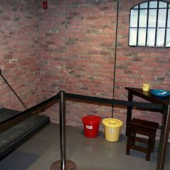 Hong Kong Correctional Services Museum User Photo