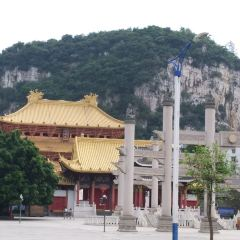 Confucian Temple of Liuzhou User Photo