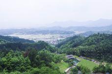 宝峰岩景区-泾县-AIian