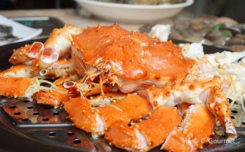 Hai DaDa ZhengQi Seafood Theme Restaurant