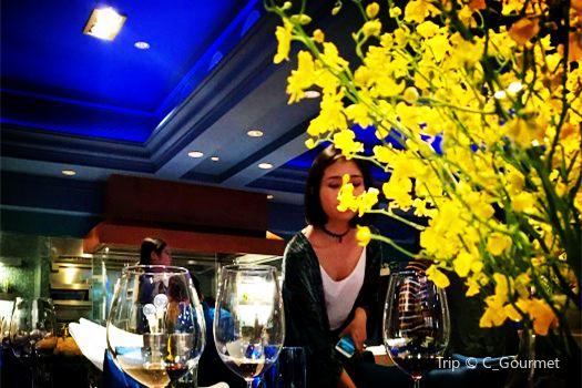 Blue ( Raytour Venice Hotel Shenzhen )3