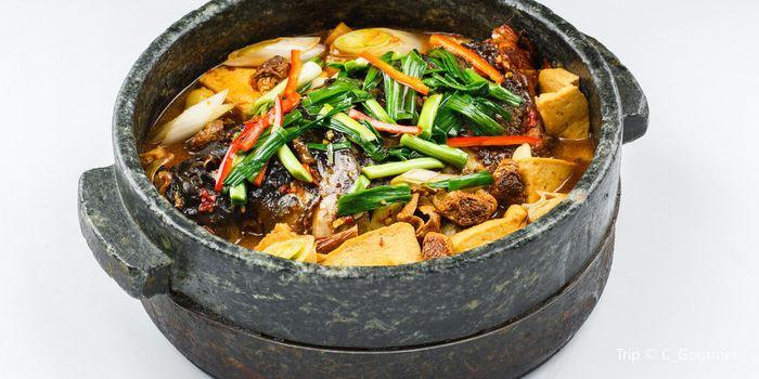 Long Jing Restaurant