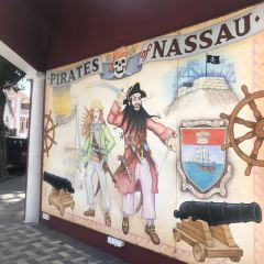 Pirates of Nassau User Photo