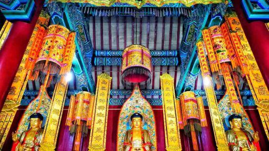 Jingye Temple
