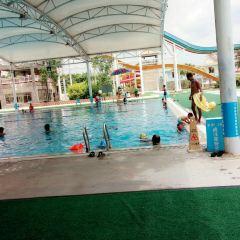 廣西馬爾代夫水上樂園用戶圖片