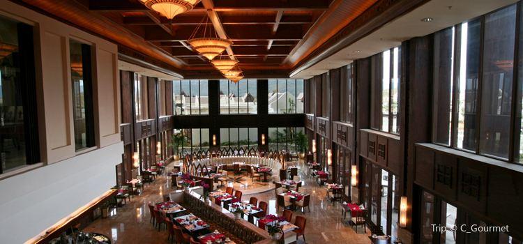 Zuo An (Pullman Sanya Yalong Bay Villas & Resort Hotel)2