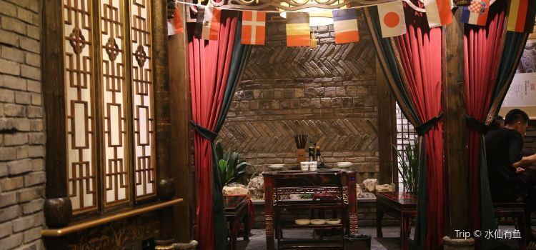 Chongqing Yuan LaoSi Hot Pot (Dong Main Street)3