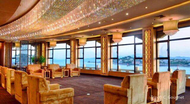 Lujiang Hotel Guanhaiting3