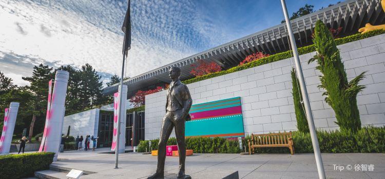 洛桑奧林匹克博物館3