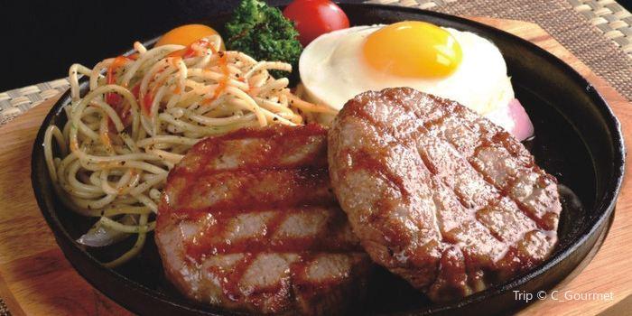 半秋山西餐廳(南湖店)3