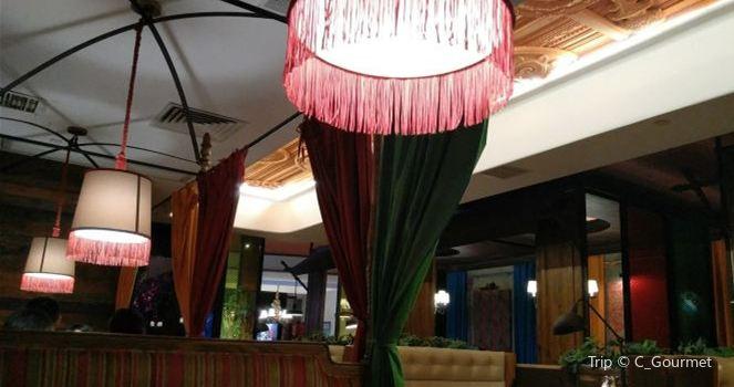 Hao Shi Shang Qing Nian Restaurant( Kai Fu Wan Da Square )3